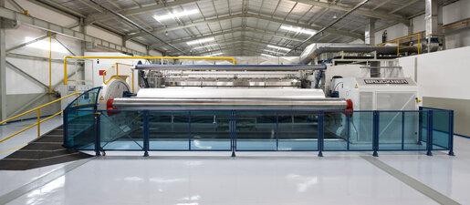 BOPP Large, fast, flexible : Brückner Maschinenbau