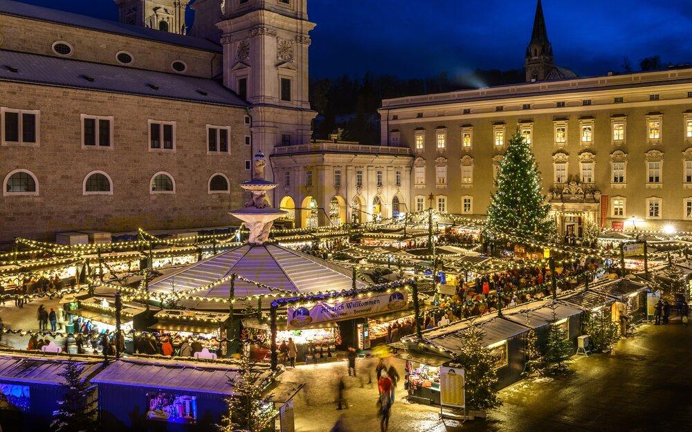© Tourismus Salzburg