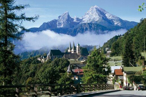 © Berchtesgadener Land Tourismus GmbH