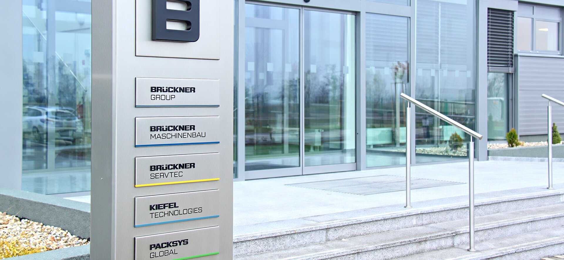 Brückner Group Worldwide