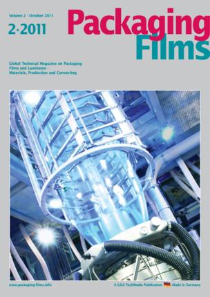 New ways of troubleshooting in Packaging Films