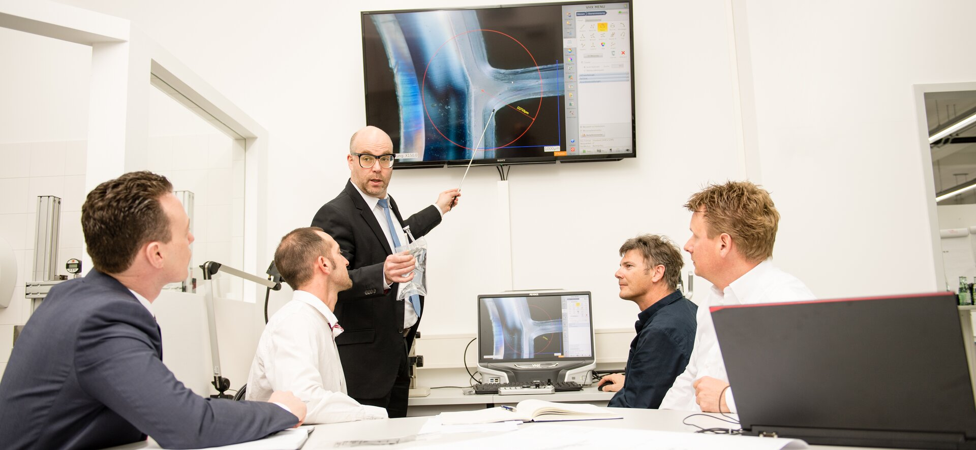 Kiefel Medical The experts for Medical Technology Systems