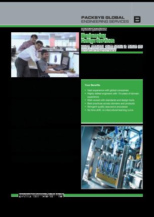 Flyer Engineering Design Services