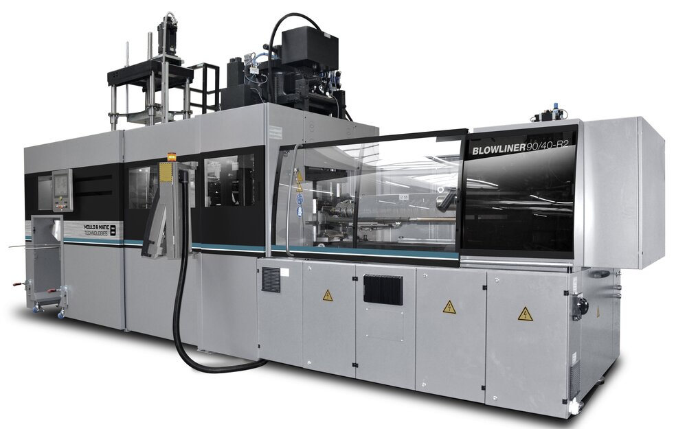 Injection-Stretch-Blow Molding-Blowliner S