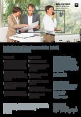 Inside Technical Sales Representative
