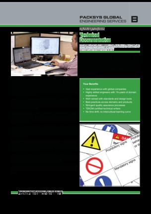 Flyer Technical Documentation