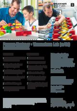 Process Engineer – Thermoform Lab