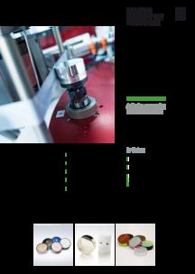 Flyer DecoMat-RS800