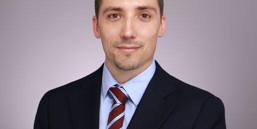 Basil Sohrmann