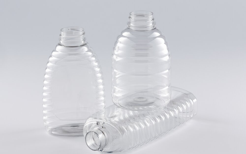 Thermoforming Packaging - Bottle