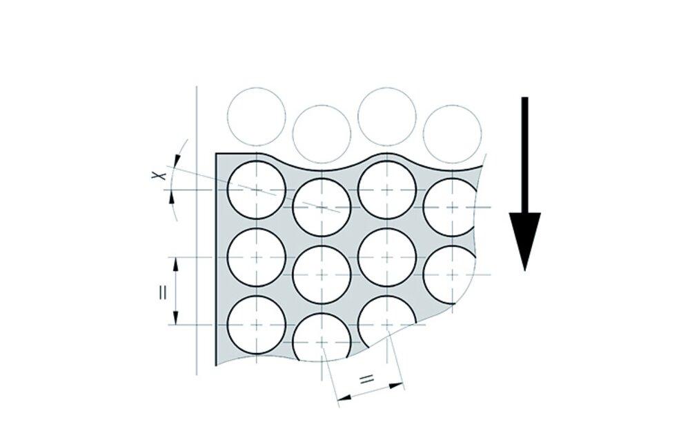 Thermoformen Verpackung - Konfigurator