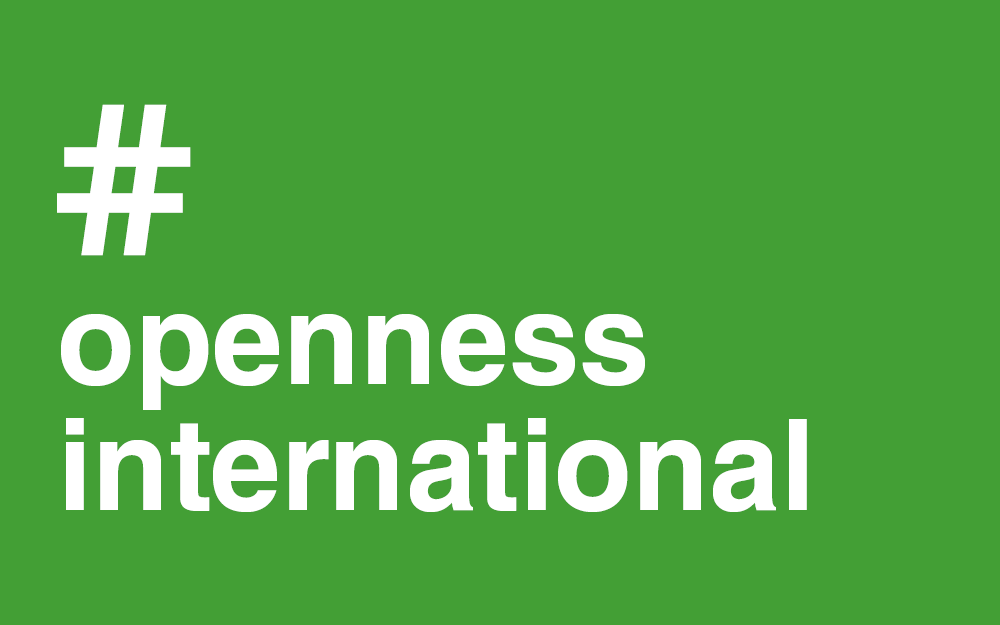 #Openness #International