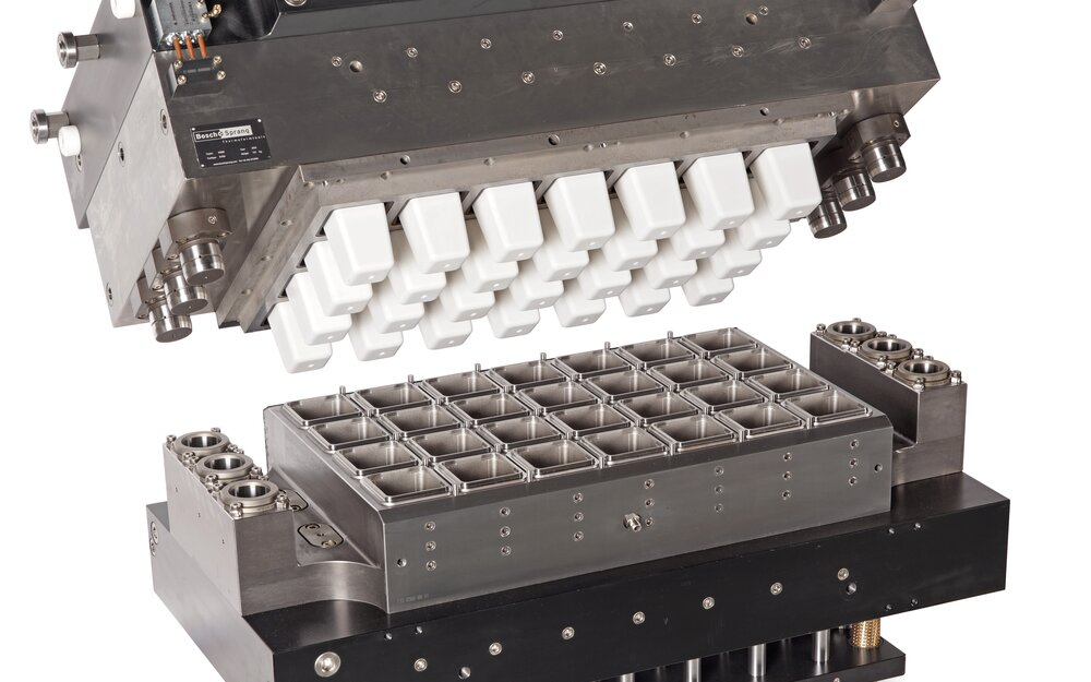 Thermoforming Packaging - Tools