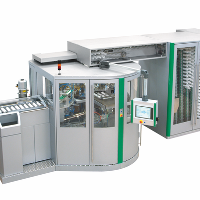 HPL HPX machine header PackSys Global
