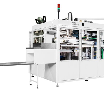BSBT2300 serie can-packing machine
