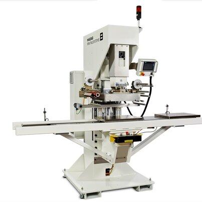 DecoPrint H120 machine