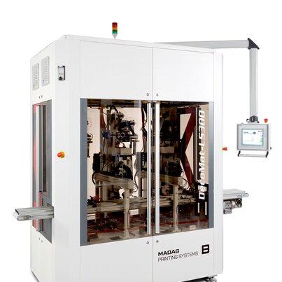 DecoMat-LS200 machine