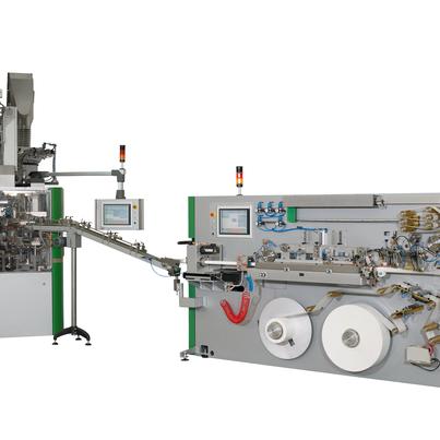 LMS2 machine