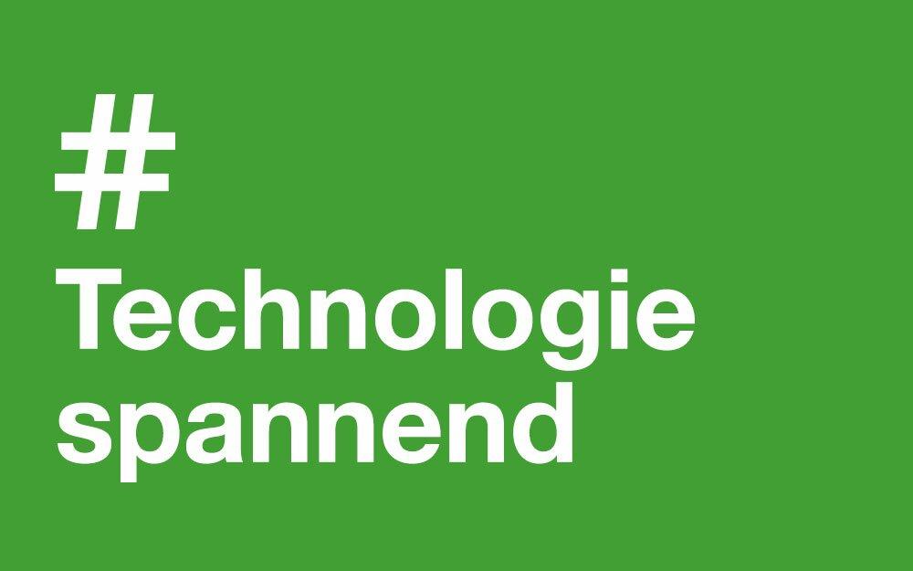 #Technologie #Spannend