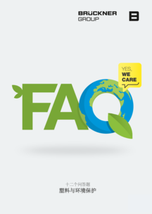 Plastics and the environment - FAQs