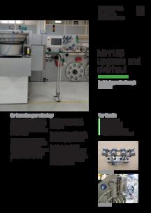 Mini120 Upgrades und Generalüberholungen