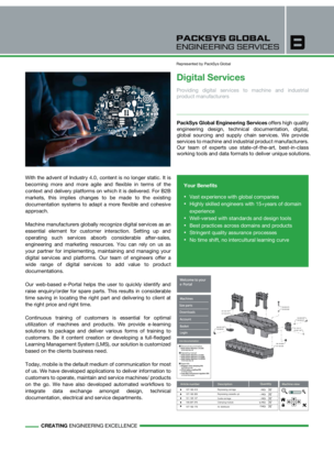 Flyer Digital Services