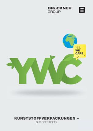 Kunststoffverpackungen - gut oder böse?| Yes, we care - Teil 2