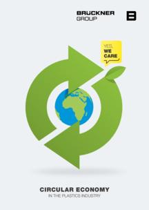 Circular economy in the plastics industry
