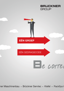 Code of Conduct - Dutch