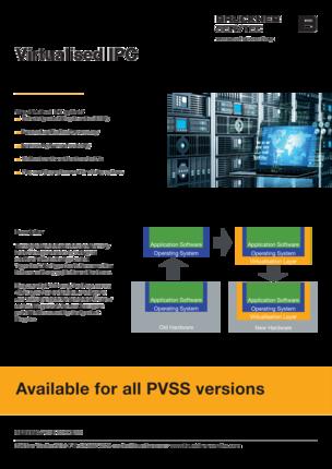 Virtualised IPC