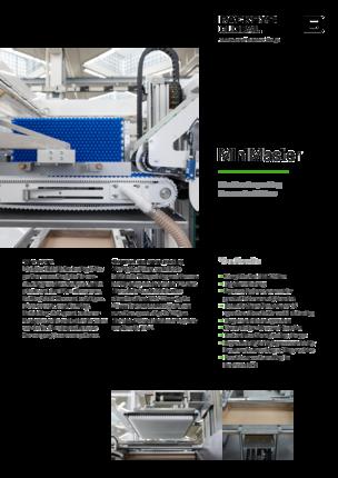 MiniMaster Flyer