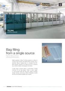 Form-Fill-Seal Systeme