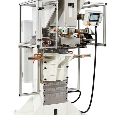 DecoPrint H60 machine