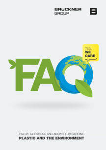 Plastics and the environment - FAQs | Yes, we care - Part I