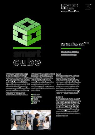 smartcube ™ Flyer
